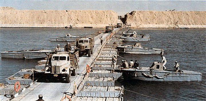 """وفاة المهندس المصري صاحب فكرة تحطيم خط بارليف """"الإسرائيلي"""""""