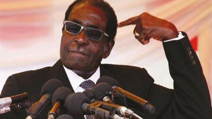 نجاة رئيس زيمبابوي من محاولة اغتيال