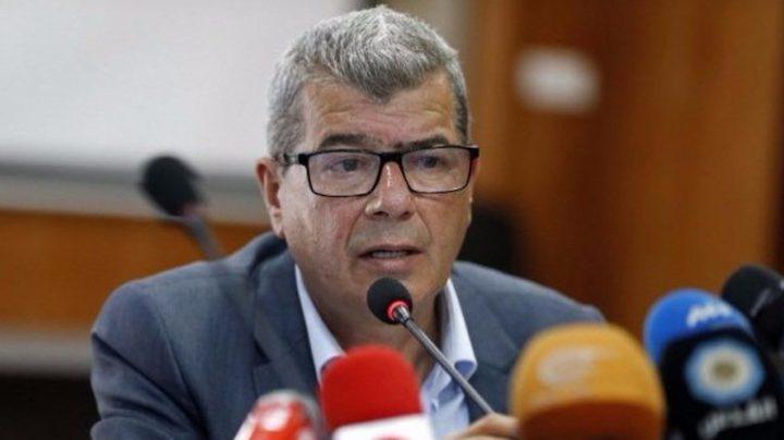 قراقع: التحريض في إسرائيل مؤشر على فاشيتها وعنصريتها