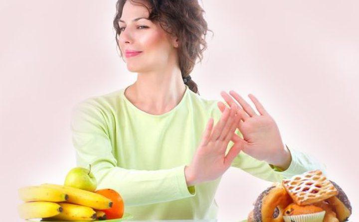 إختبار دم يخبر طبيبك عن مدى إلتزامك بالحمية الغذائية