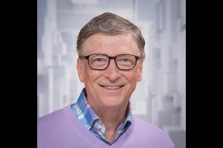 """بيل غيتس يتبرع بـ4 ملايين دولار لـ""""بعوض مفيد"""""""