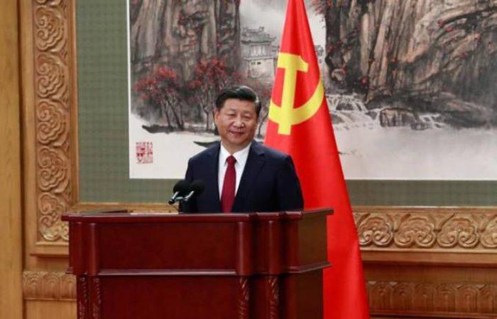 مسؤول صيني: موقفنا ثابت تجاه الحقوق المشروعة للشعب الفلسطيني