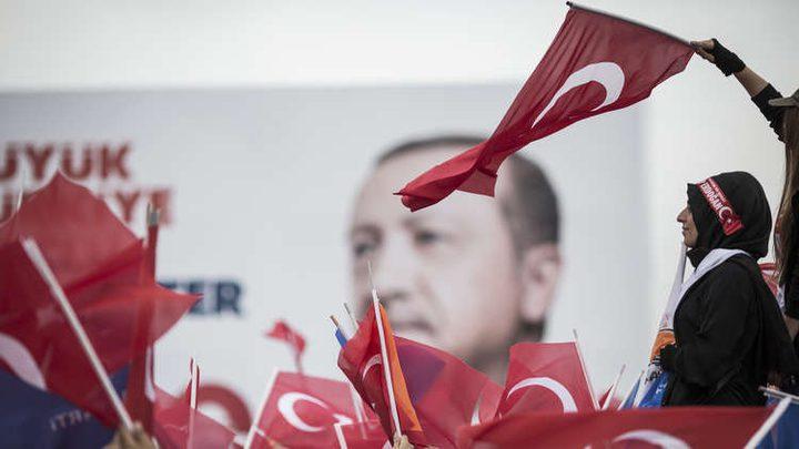 زعماء ووزراء يهنئون أردوغان بفوز ائتلافه قبل إعلان النتائج