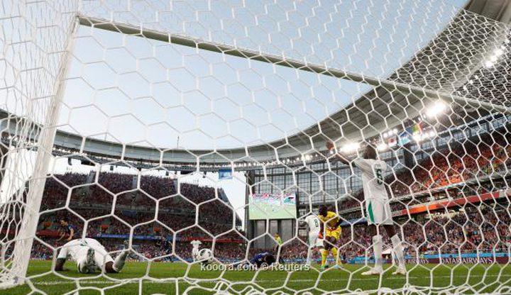 اليابان تخطف تعادلاً صعبًا أمام السنغال