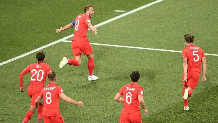 رغم السداسية .. مدرب إنجلترا غير راضٍ عن لاعبيه