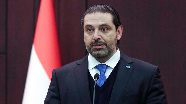"""ناتاشا شوفاني لسعد الحريري: """"أحتاج للتكلم معك عن ضرر يهدد بلدنا"""""""