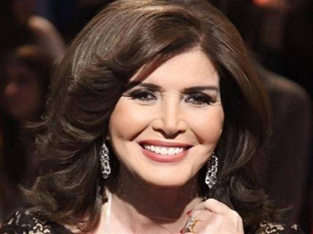 حقيقة زواج ميرفت أمين وعزت أبو عوف