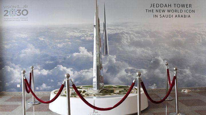 ما المبنى الجديد الذي يفوق برج خليفة ارتفاعا؟ (فيديو)