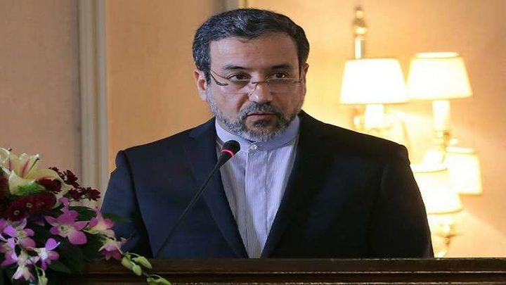طهران تمهل الاتحاد الأوروبي حتى نهاية الشهر الجاري