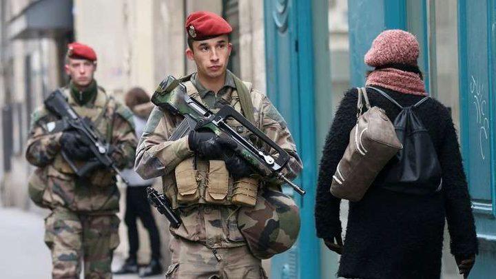 الأمن الفرنسي يوقف 10 أشخاص خططوا لمهاجمة المسلمين