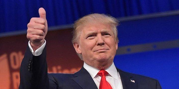 """موقع """"فنادق ترامب"""" يسخر من سياسة الرئيس الأميركي"""