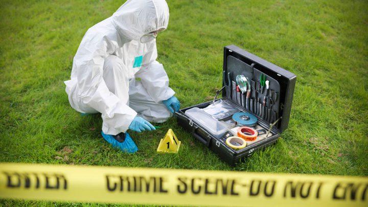 بقع الدم في الجرائم يخبر المحققين بعمر الضحية والمجرم!