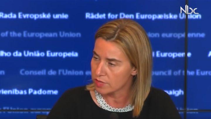 صورة إسرائيل تتدهور في أوروبا بسبب جرائمها المتواصلة (فيديو)