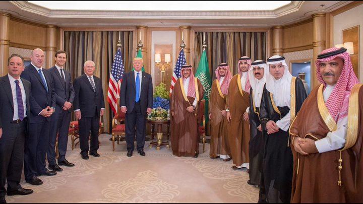 """""""قطاع غزة"""" في إجتماعات غرينبلات وكوشنر مع رؤساء الدول العربية"""