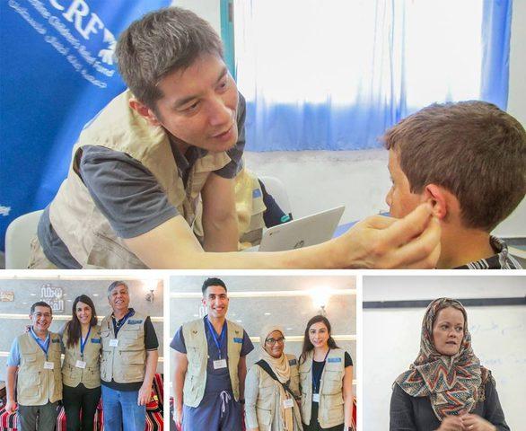 خمسة وفود طبية أجنبية جديدة تصل الضفة وغزة