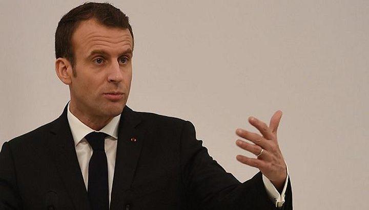 """استطلاع: تراجع جديد فى شعبية الرئيس الفرنسى """"ماكرون"""""""