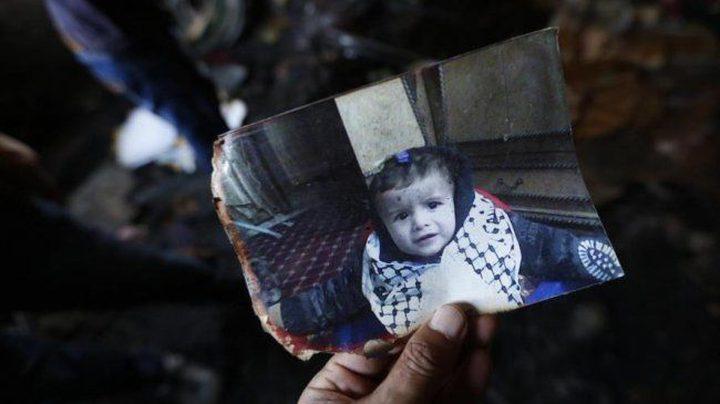 محكمة الاحتلال ترفض الأفراج عن ضالع بجريمة حرق عائلة الدوابشة