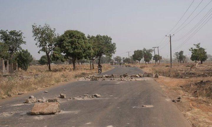 مقتل 86 شخصا في هجوم على قرويين في نيجيريا