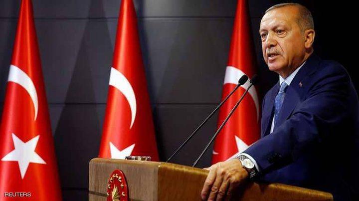 الاتحاد الأوروبي يحجم عن تهنئة أردوغان ويشرح عيوب الانتخابات