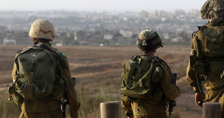 54% من قوات الاحتلال يتعاطون المخدرات