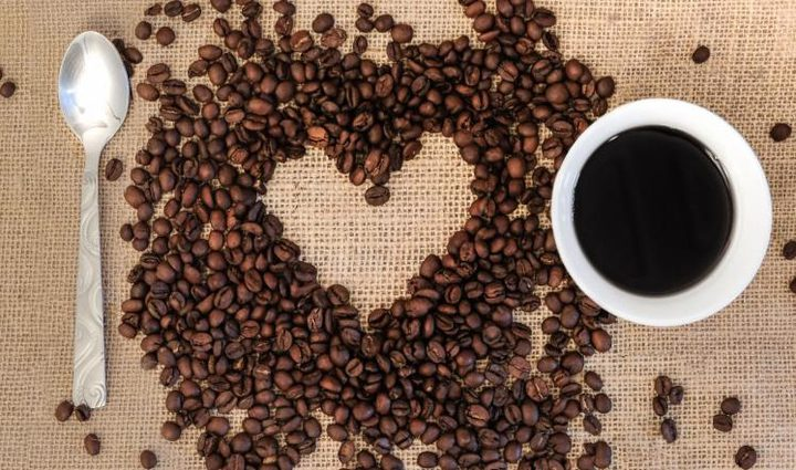 القهوة تحمي خلايا القلب من التلف