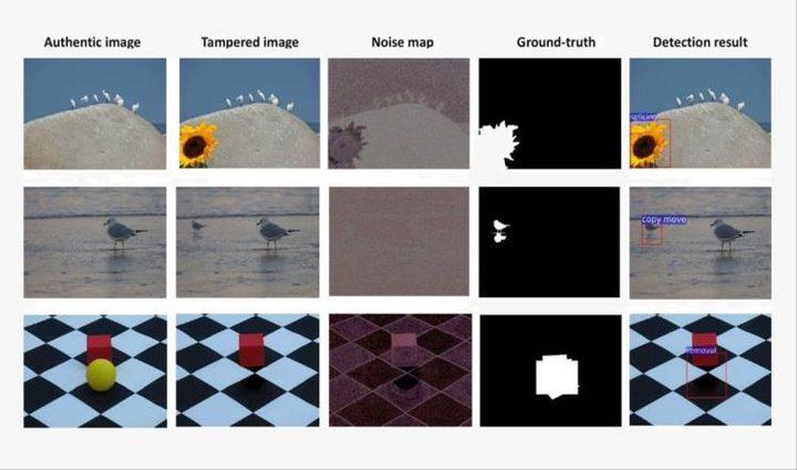 أدوبي تطور ذكاء اصطناعيا يميز الصور المزيفة