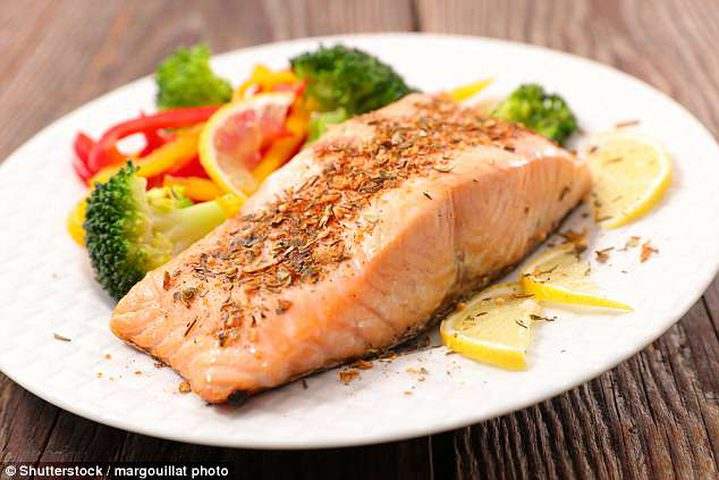 النظام الغذائي المتوازن يخفض خطر الوفاة بالسرطان بنسبة 65٪