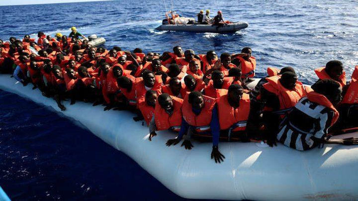 ضابط ليبي يكشف سبب زيادة عمليات الهجرة غير الشرعية