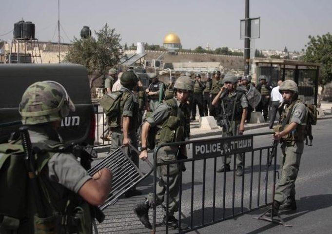 الأردن: يجب إلزام اسرائيل بإنهاء احتلالها لفلسطين