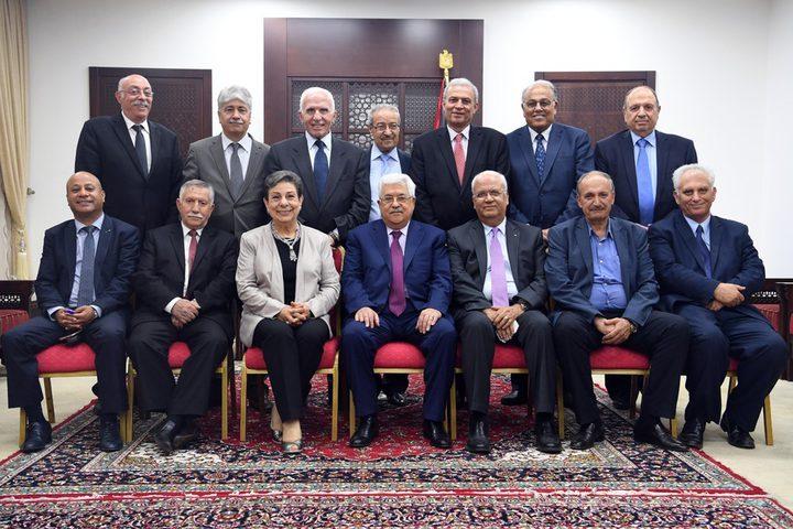 القيادة الفلسطينية تعقد اجتماعًا مهمًا مساء اليوم وهذا ما ستبحثه