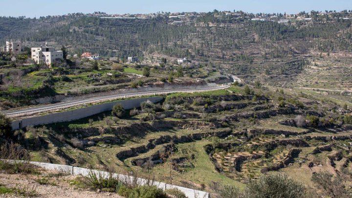 """""""هار جيلو"""" .. مخطط اسرائيلي جديد لعزل قرى فلسطينية"""