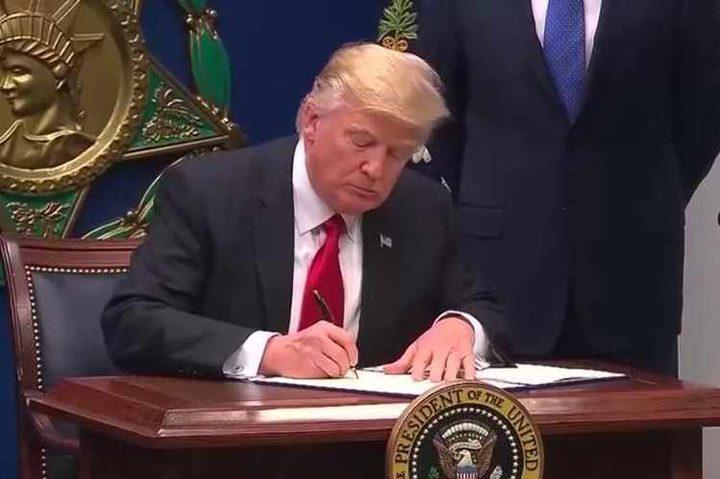 المحكمة العليا تؤيد قرار ترمب حظر سفر مواطني عدة دول مسلمة