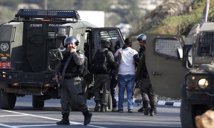 الاحتلال يبعد مواطنا عن القدس لستة أشهر
