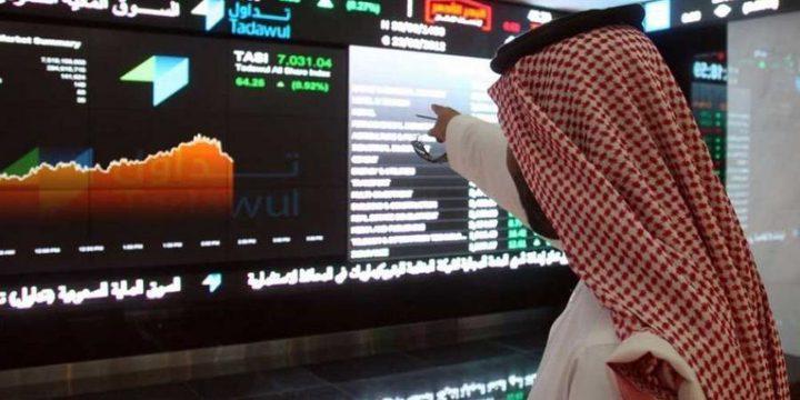 بورصة دبي تهبط والسوق السعودية تتراجع