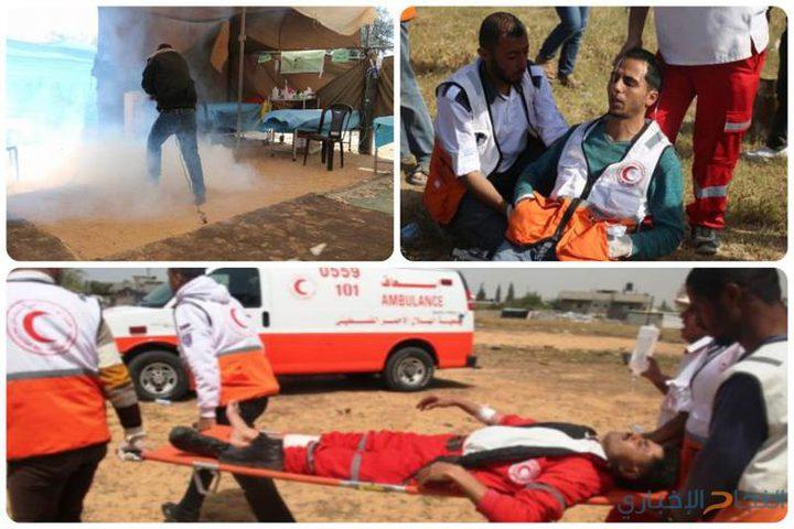 الصحة تقدم تقريرها حول انتهاكات الاحتلال بحق القطاع الصحي