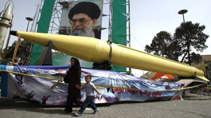 إيران تبعث رسالة تهديد غير مسبوقة إلى السعودية
