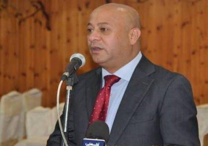 """أبو هولي: القيادة تولي اهتماما كبيرا بأزمة """"الأونروا"""" المالية"""