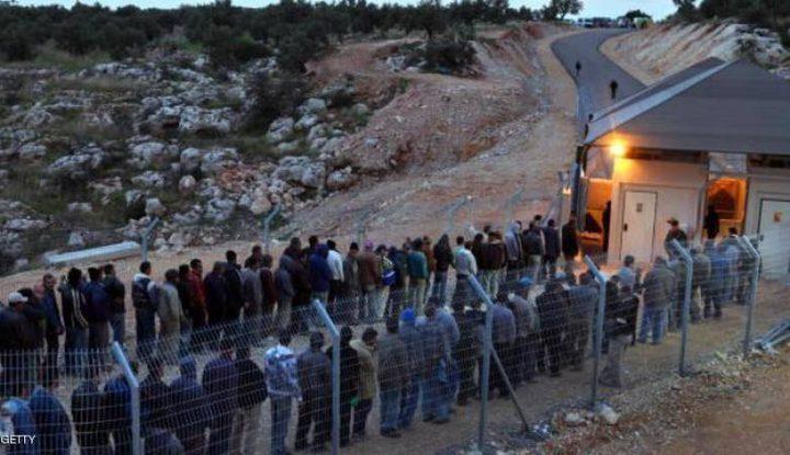 """""""الشاباك"""" يرفض مقترح حكومة نتنياهو للسماح بدخول عمال من غزة لدولة الاحتلال"""