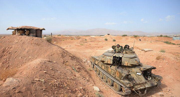 الدفاع الروسية تنفي مزاعم انسحابها من اتفاقية خفض التصعيد جنوبي سوريا