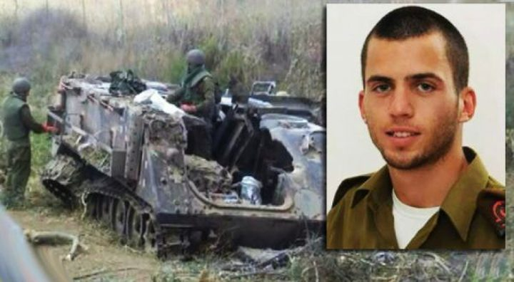 """والدة الجندي الإسرائيلي """"أسير حماس"""" """"أرون شاؤول"""" تهدد حكومة نتنياهو"""