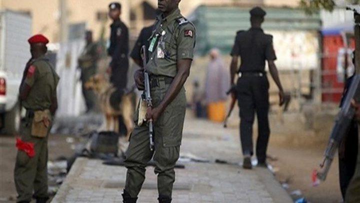 مصرع أكثر من 200 شخص بأعمال عنف في نيجيريا