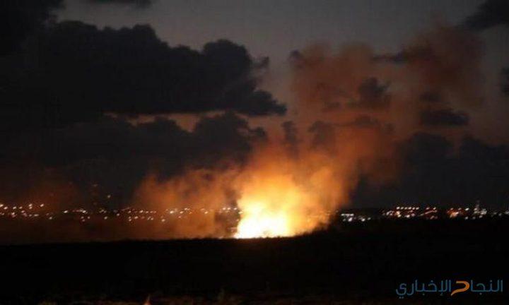 حماس: تصعيد الاحتلال استدعى سرعة الرد
