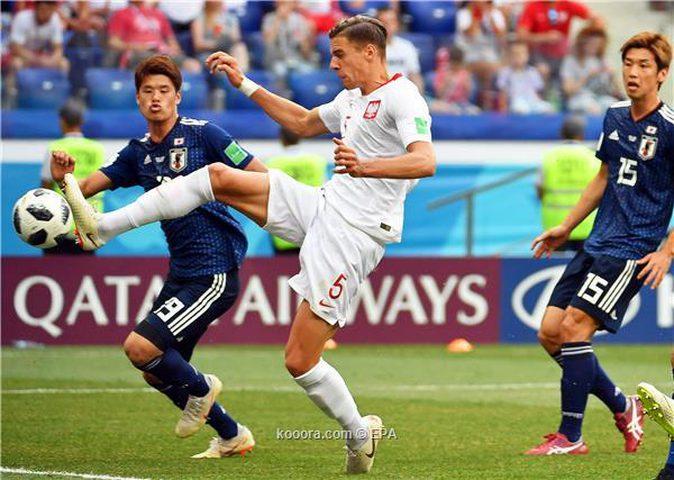 رغم الخسارة.. اليابان تتأهل للدور الثاني باللعب النظيف