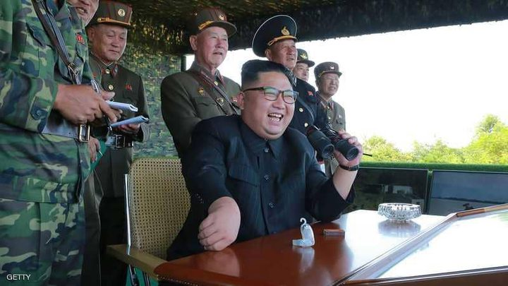 زعيم كوريا الشمالية أعدم ضابطا رفيعا منح جنوده حصص طعام إضافية