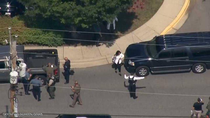 مقتل 5 بحادث إطلاق نار على مقر صحيفة أميركية