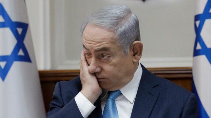 """نتنياهو يخضع للتحقيق مجددا في قضية """"بيزك"""""""