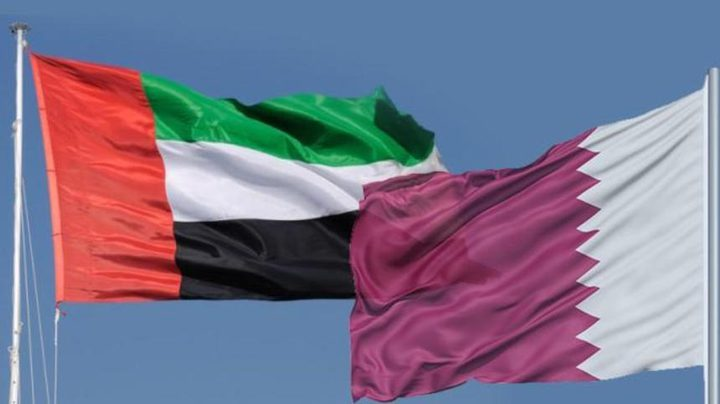 """الامارات تطالب قطر امام القضاء الدولي بـ""""وقف دعمها للارهاب"""""""