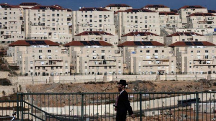 """الخارجية: تعميق الاستيطان يُبرهن أن """"صفقة القرن"""" غطاء لتنفيذ برامج اليمين الإسرائيلي"""