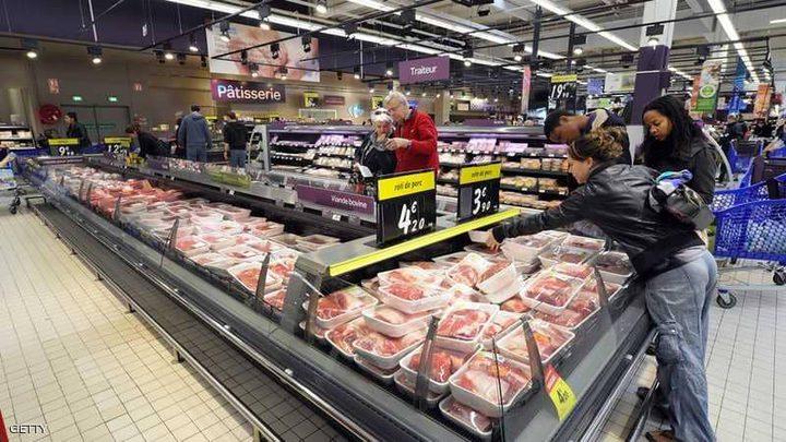 """اتحاد الجزارين الفرنسيين يشكو """"إرهاب"""" النباتيين"""