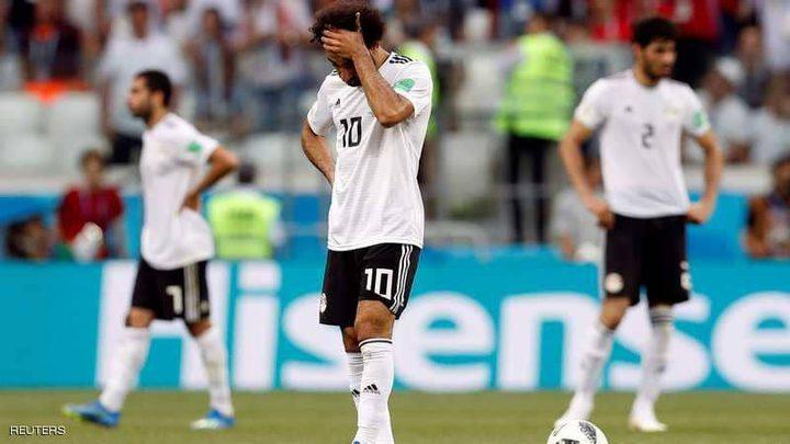 بالأرقام.. مصر ليست أسوأ فريق بمونديال روسيا